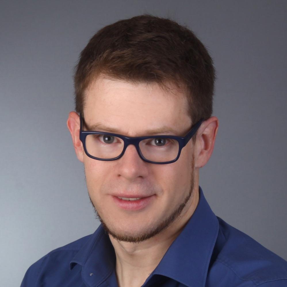 Joern Wuebker