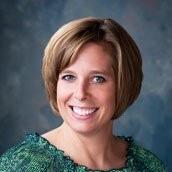 Melissa Burch